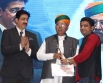 Best NGO Award By NAI